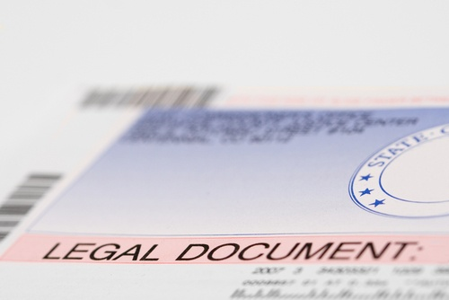 Legal translation